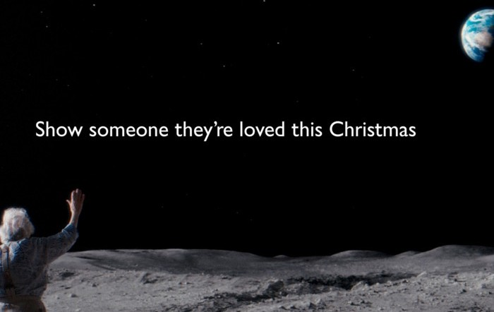 John Lewis Christmas Advert 2015